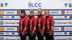 Team Hegner