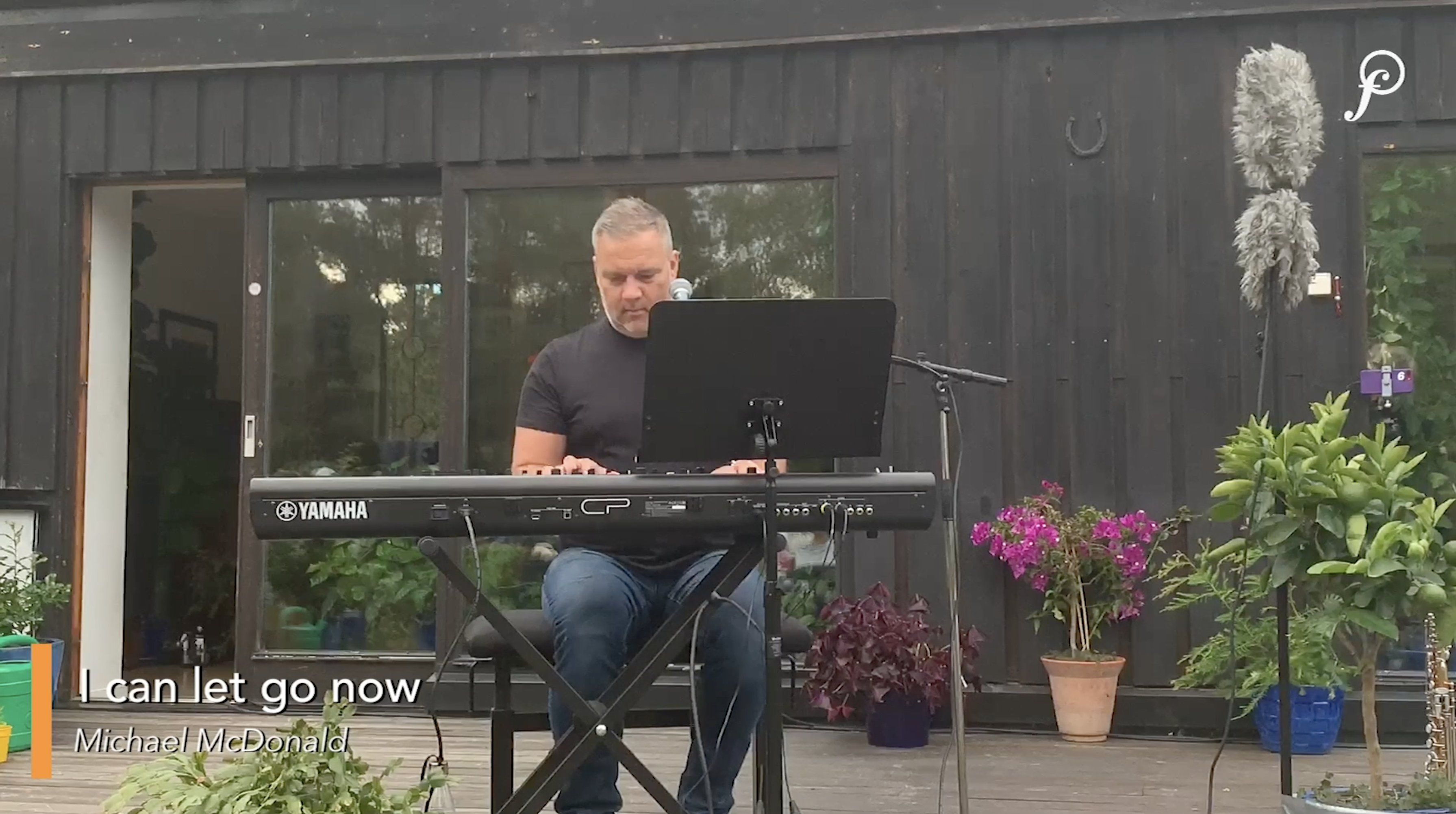 Livestream Andreas Aleman