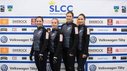 Team Sidorova