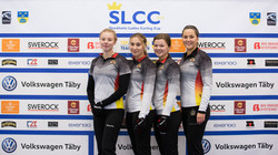Team Sundberg