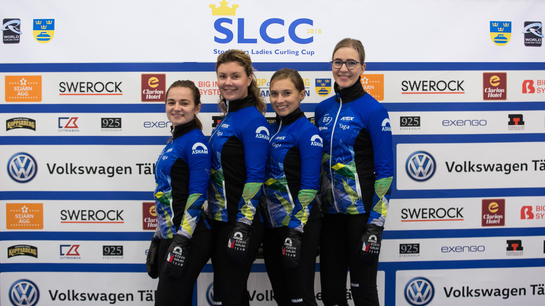 Team Kubeskova