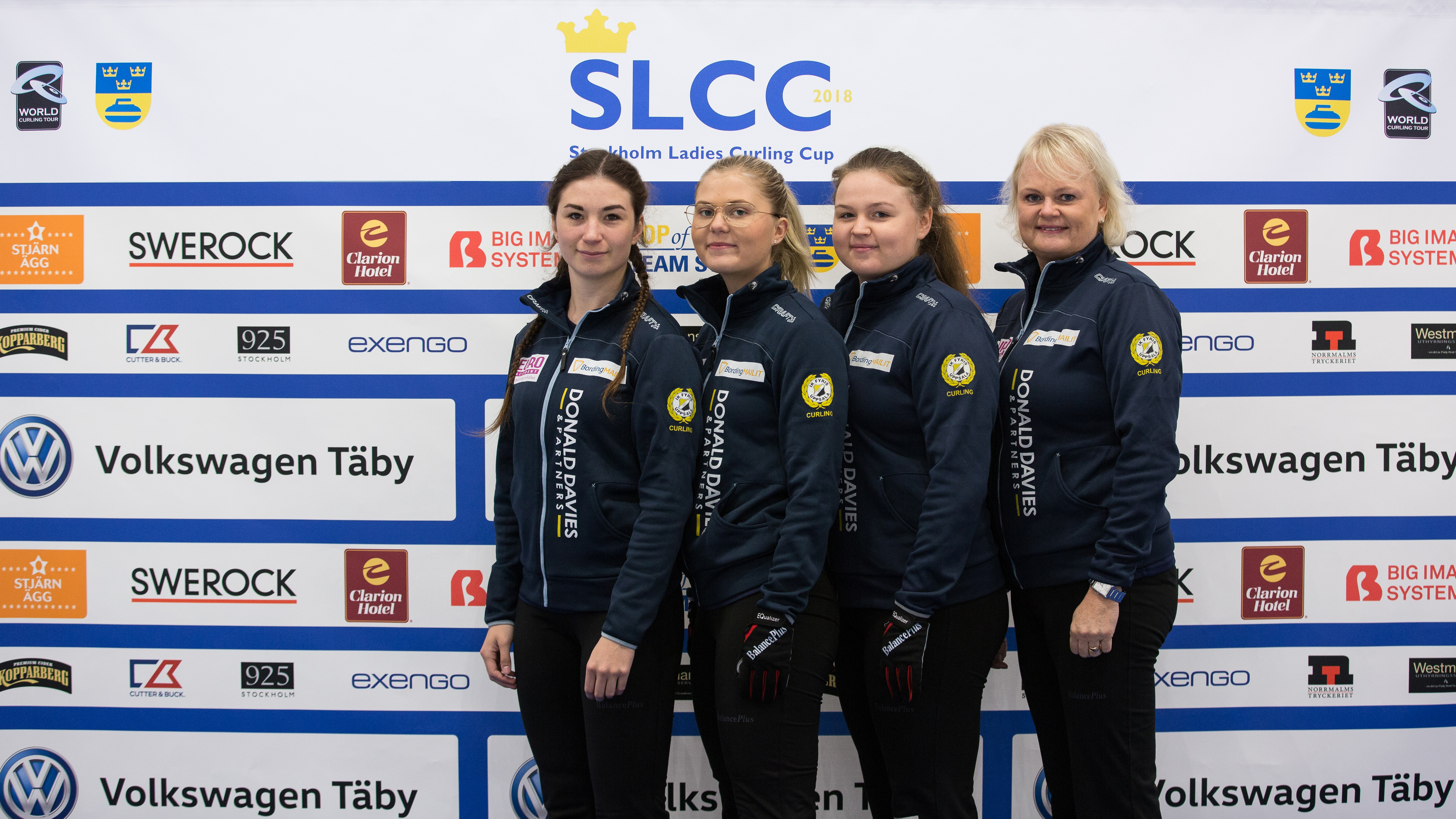 Team Norberg