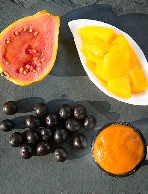 Frutas SoulBrasil