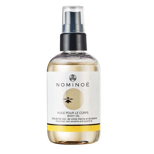 NOMINOË Body oil