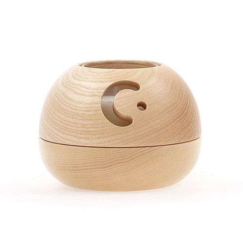 QUESACK - Essential oil diffuser ORION natural