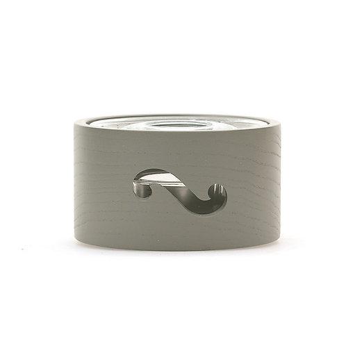 QUESACK - Essential oil diffuser ORES grey green