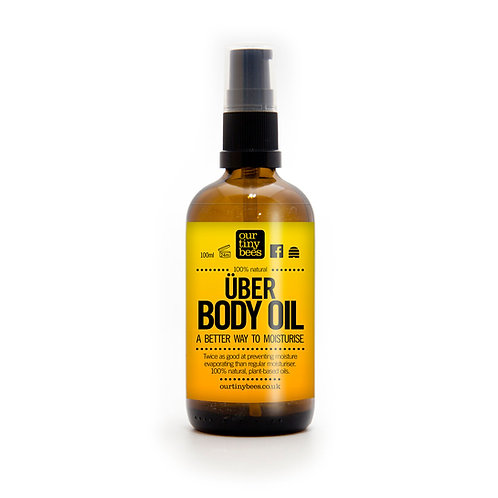 Our Tiny Bees - Über Body Oil