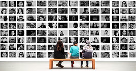 photo wall by Gerrd Altmann from Pixabay