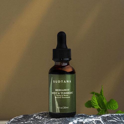 Sudtana - Revitalizing Roots & Scalp Treatment
