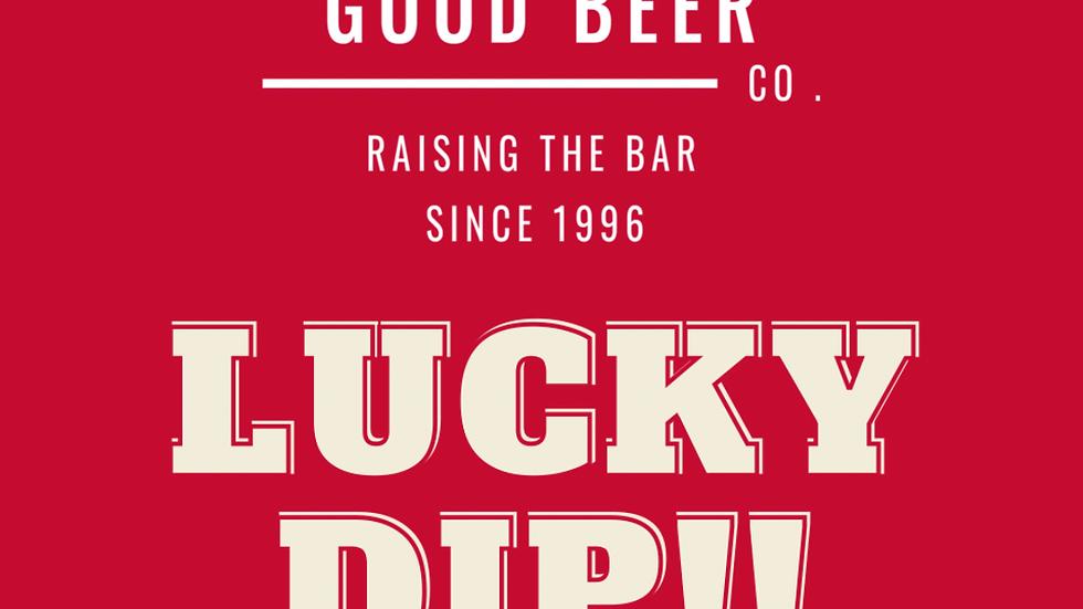 The Lucky Dip 6!