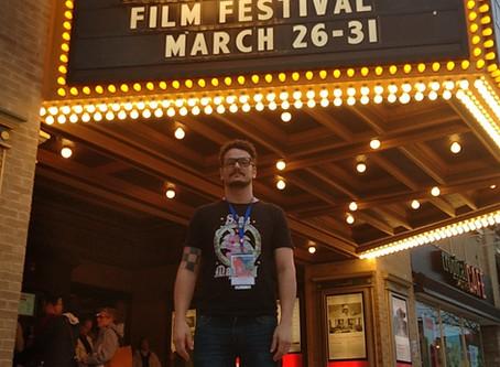 """Flowers"" wins an Award in 57th Ann Arbor Film Festival"