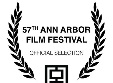 """""""Flowers"""" in the 57th Ann Arbor Film Festival"""