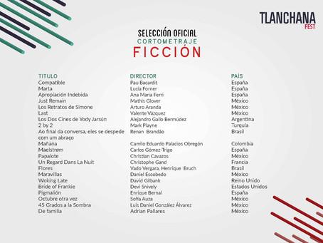 "Mexican Premiére! ""Flowers"" in Tlanchana Fest"