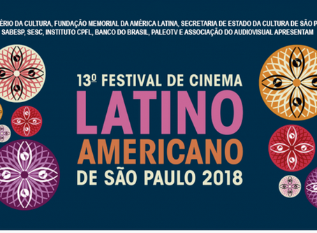 """""""Flowers"""" is at the 13th Latin American Film Festival of São Paulo"""