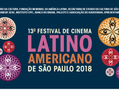"""Flowers"" is at the 13th Latin American Film Festival of São Paulo"