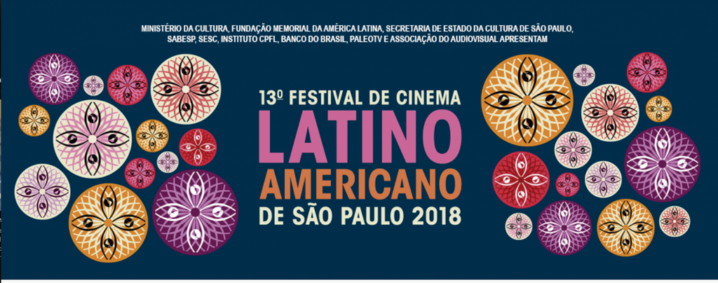 Flowers Is At The 13th Latin American Film Festival Of Sao Paulo