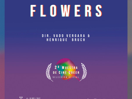 """The start was made! """"Flowers"""" premieres in Colombia"""