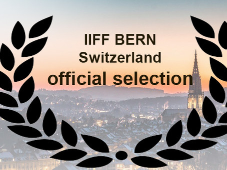 """Flowers""in Switzerland!"
