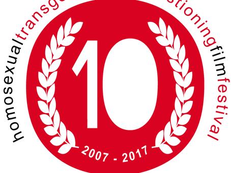 """Flowers"" in 10º OMOVIES - LGBT Q Film Festival"
