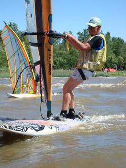 Windsurf y Kite