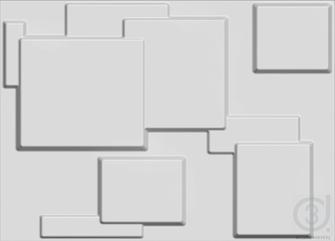 CHOC 62,5X80 cm