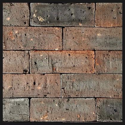 TIJOLINHO NATURAL BASALTO 21x8x1,6 cm