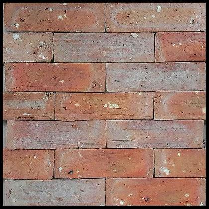 TIJOLINHO NATURAL SALMÃO 24x6,5x1,8
