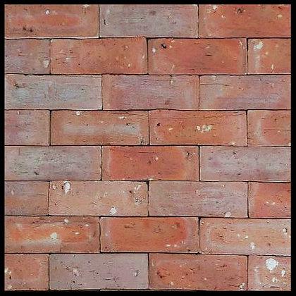 TIJOLINHO NATURAL SALMÃO 21x8x1,6 cm