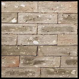 TIJOLINHO NATURAL AREIA 24x6,5x1,8