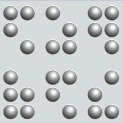 MORITS EX 500x500(mm)
