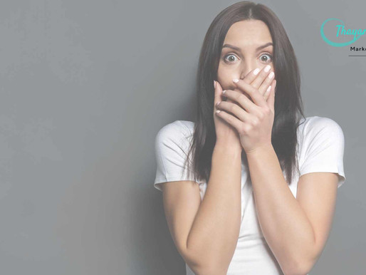 5 Erros que inviabilizam suas vendas nas Redes Sociais