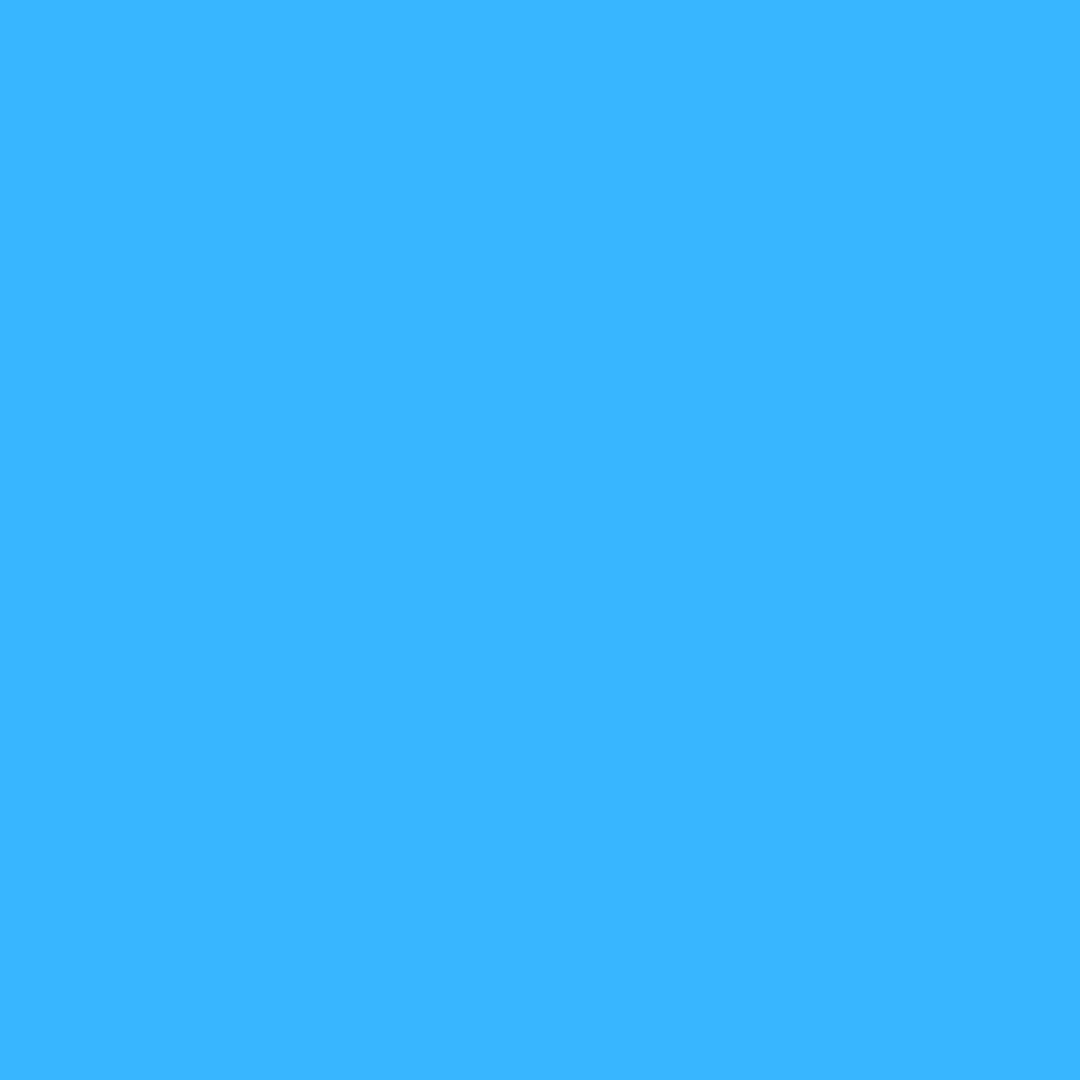 post azul
