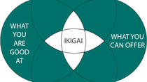 WHAT IS YOU IKIGAI?