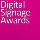 Digital Signage Awards logo