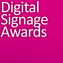 Digital Signage Awards logo