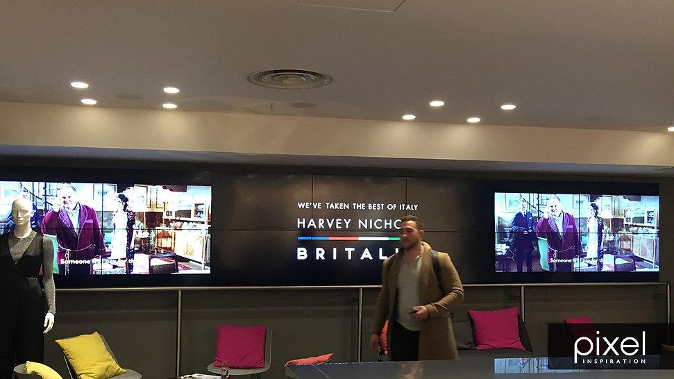 Retail - in-store digital media - Harvey Nichols 2.jpg