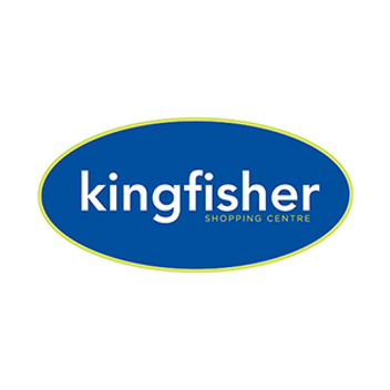 kingfisher shopping centre