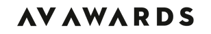 AV Awards logo