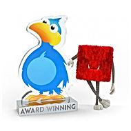 DailyDOOH Gala Award