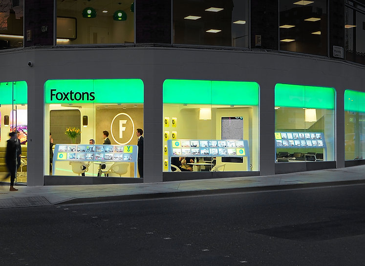 Estate Agents - Digital Store Windows - Foxtons.jpg