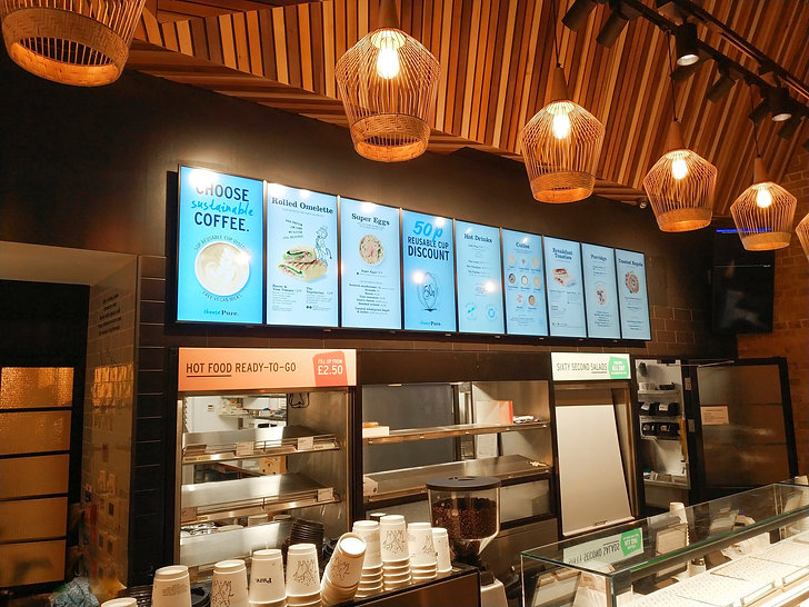 Restaurants - digital menu boards - Pure 01.jpg
