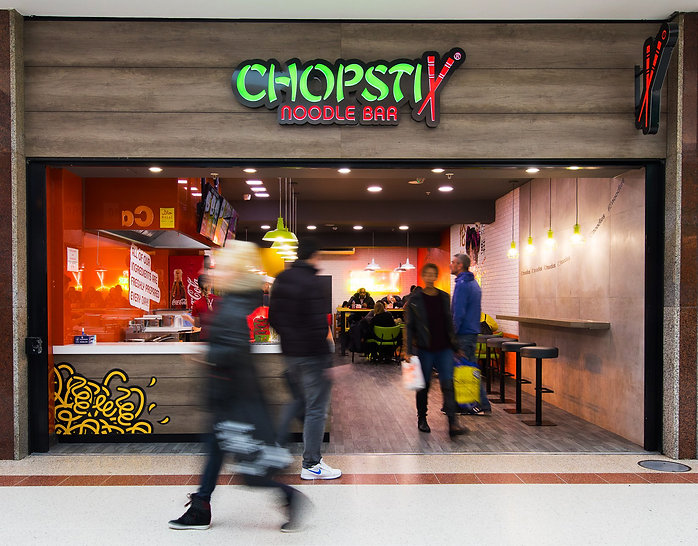 Restaurants - digital menu boards - Chopstix 1.jpg