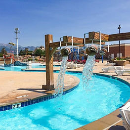 Lindon Aquatics Center