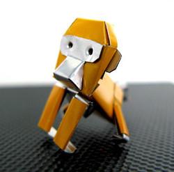 Monkey GuGu | Ori Alu