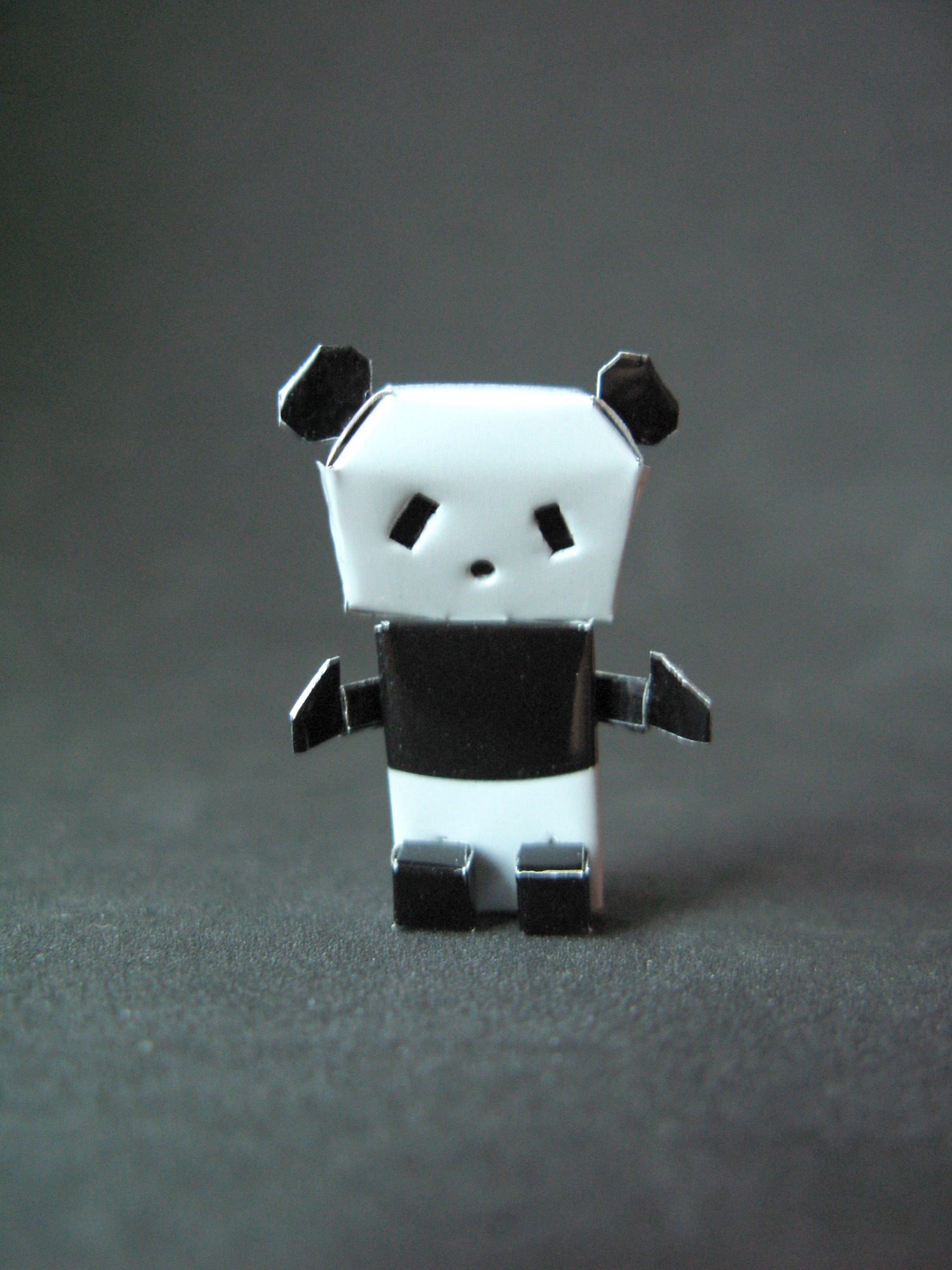 Panda Alu | Ori Alu