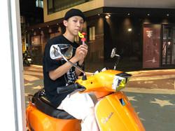 Flap! Taipei _Flappyland Upcycle Art Cam