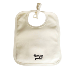 Flappy Organic Baby Bib