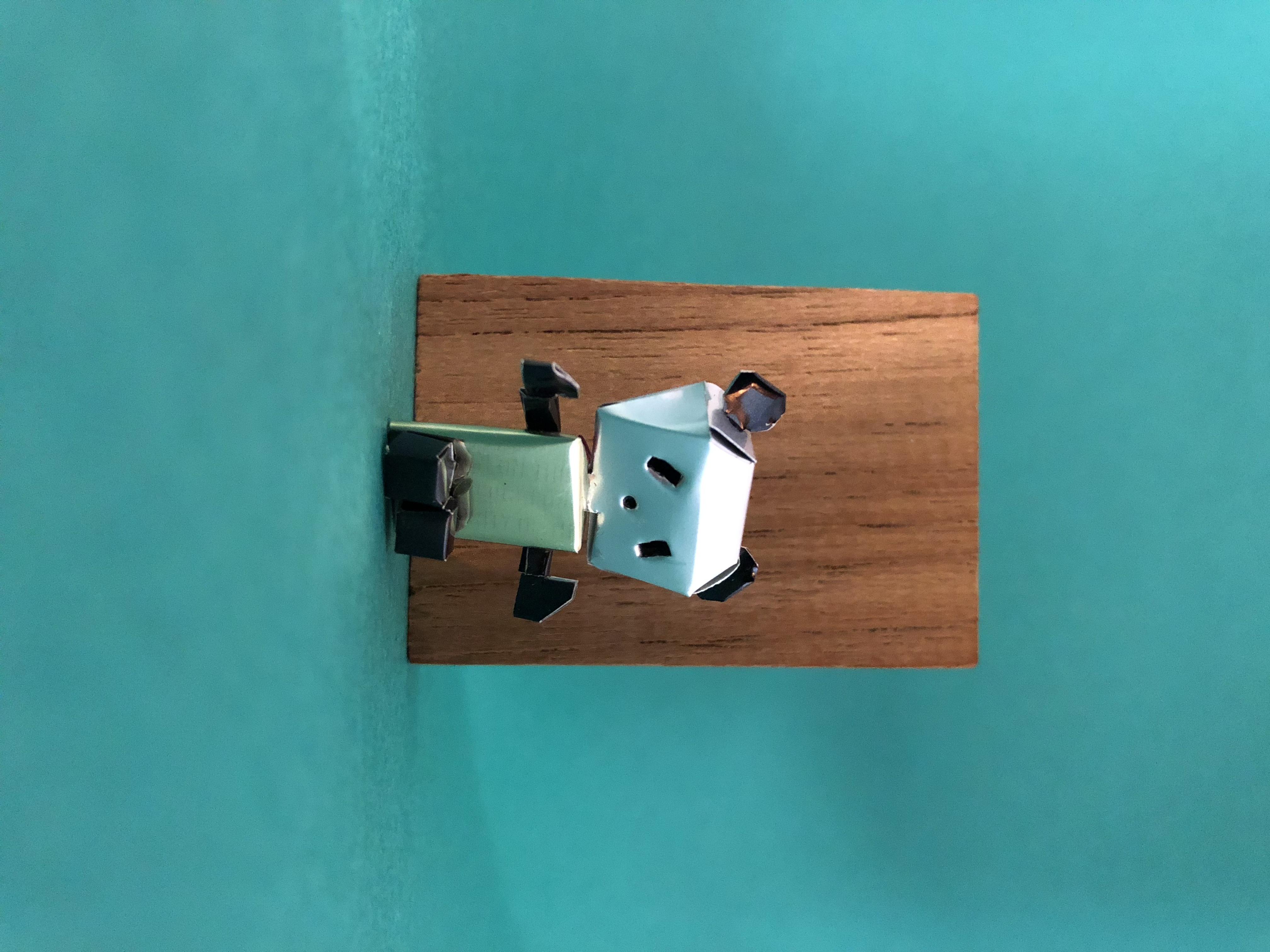 Panda Alu | Ori Alu5