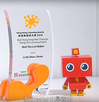 Nick 機器人力克 x TVB【藝文誌】藝術家李浩迅專訪集.png
