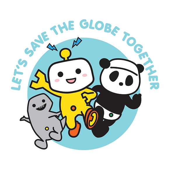 Neo Save The Globe Adventure Running.png
